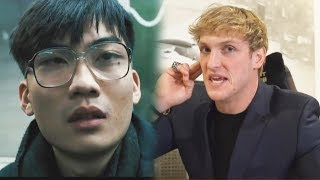 RiceGum Super Bowl Ad! Jake & Logan Paul Fight KSI?