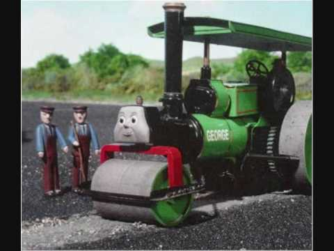 Rare Thomas the Tank Engine & Friends CGI pics 6 - Season 12 / 13 and The Pack