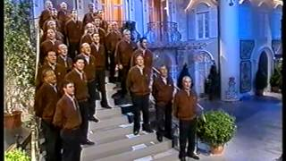 """Das Original: Coro della S.A.T. und """"La Montanara"""""""