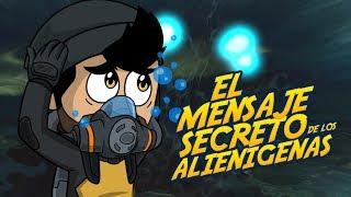 EL MENSAJE SECRETO DE LOS ALIENIGENAS ⭐️ Subnautica #19 | iTownGamePlay