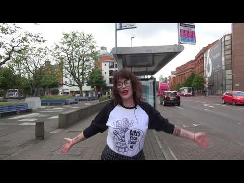 Top Tips for Culture Night Belfast 2018