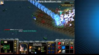 Warcraft III Bleach vs One Piece v7 1a  1