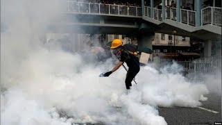 【吕秉权:中共在香港有大量利益,不太可能直接暴力镇压】7/30 #时事大家谈 #精彩点评
