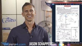 Gambar cover How I Brief An Instrument Approach - MzeroA Flight Training