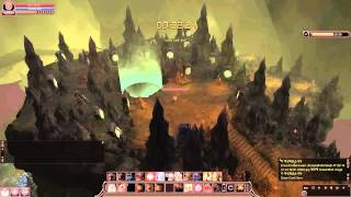 Cabal Online (Abandoned City) BGM