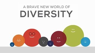fast forward leading in a brave new world of diversity
