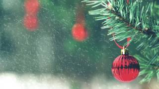 Happy Christmas New Year Background Royalty Free Music