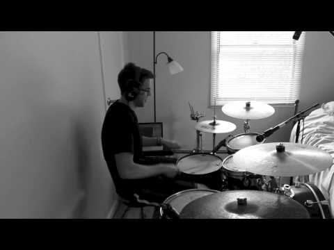Karmin - Acapella (Drum Cover) Andrew Weber