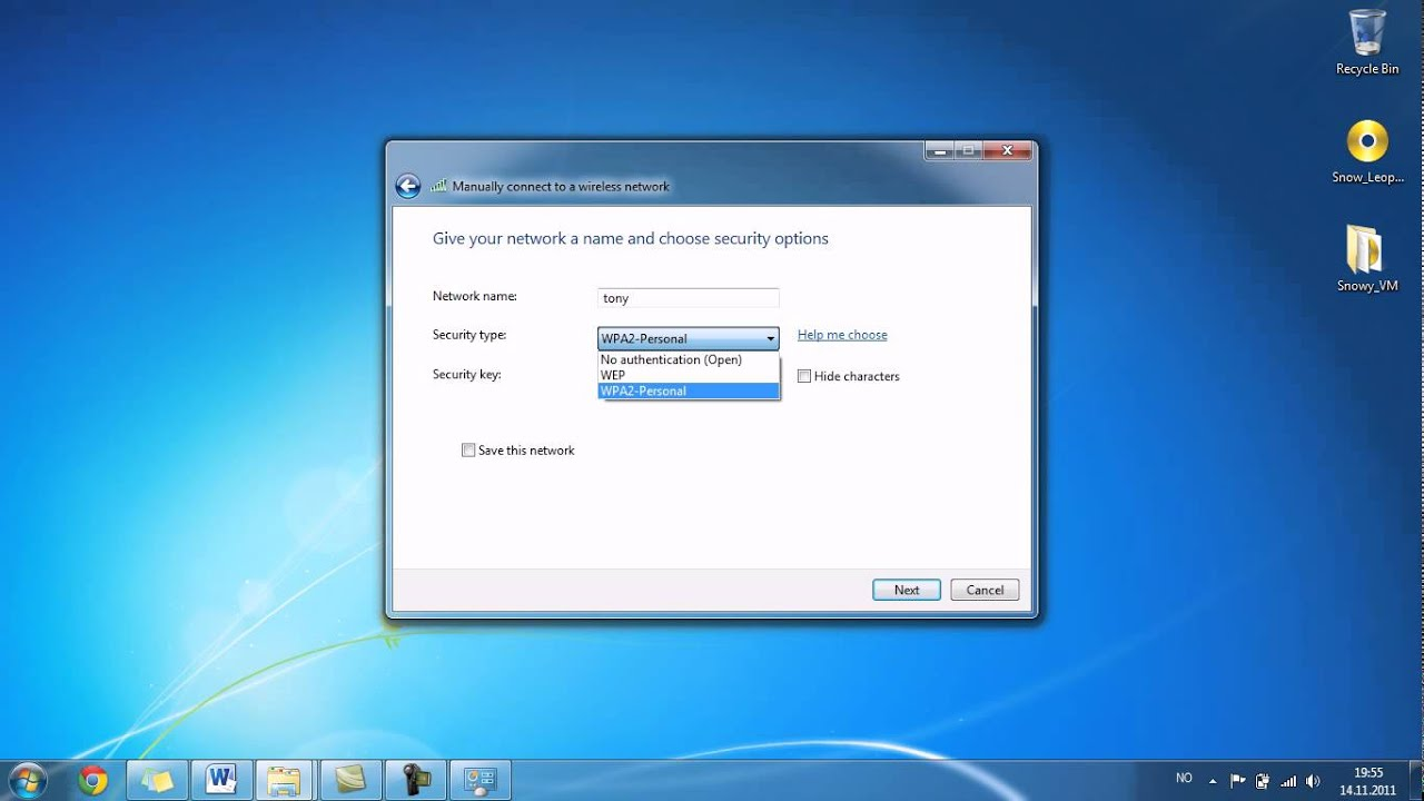 How To Create A Wifi Hotspot On Windows 7 Doovi