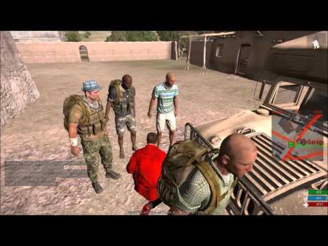 ARMA Medic: First Days