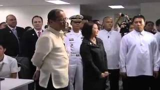 httprtvm.gov.ph - Inauguration of Global Payments Facility.mp4