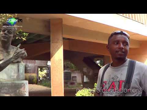 Touring Fourah Bay College Freetown || Sierra Leone Historical University