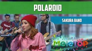 MeleTOP: Persembahan LIVE Sakura Band