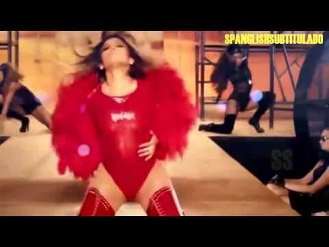 Jennifer Lopez Live It Up Ft Pitbull Lyrics Sub En Espanol