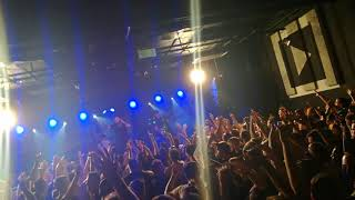 August Burns Red - Intro || The Truth of Liar || Up Against the Ropes live @Dürer Kert/Hungary
