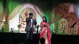 Amar Sapno je sathyi holo aaj  - a tribute to Kishore & Lata