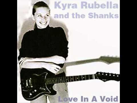 Kyra Rubella & The Shanks - Orgasm Addict
