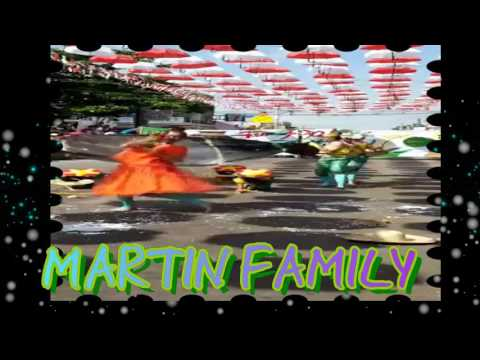 fiesta rizal nueva ecija 2017 hollywords martin