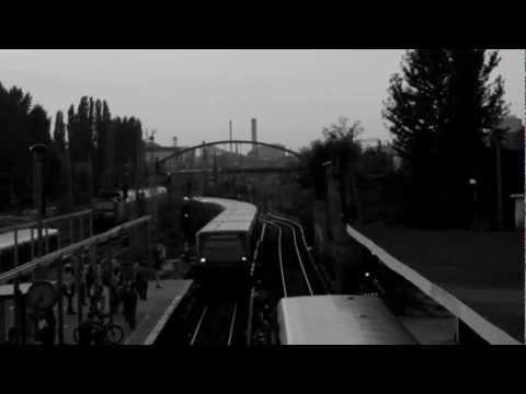 Pet Shop Boys - Leaving  (PSB Side-By-Side Remix)