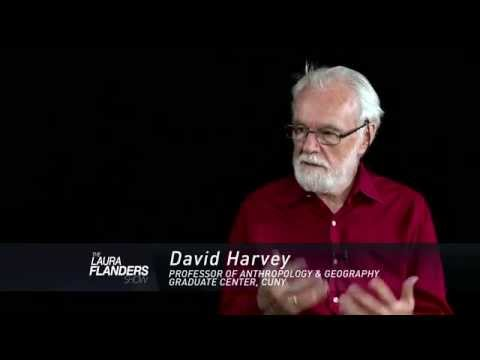 PREVIEW - Money: The Great Corrupter - David Harvey on Capitalism | #GRITtv