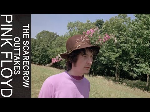 Pink Floyd - The Scarecrow (Outtakes)(1967)