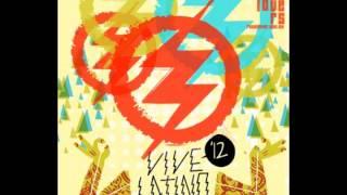 ZOÉ - Miel (Vive Latino 2012)