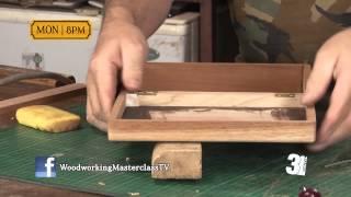Woodworking Masterclass S02 E05 Promo