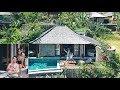 Surga Tersembunyi di Tegalalang Ubud + Drone Footage! [Nau Villas Ubud Review]