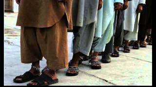 American Taliban Sues Prison for the Right to Wear Short Pants!