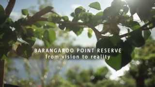 Barangaroo Reserve: From Vision to Reality
