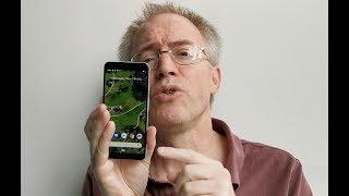 The Phones Show 351 (Google Pixel 3 review)