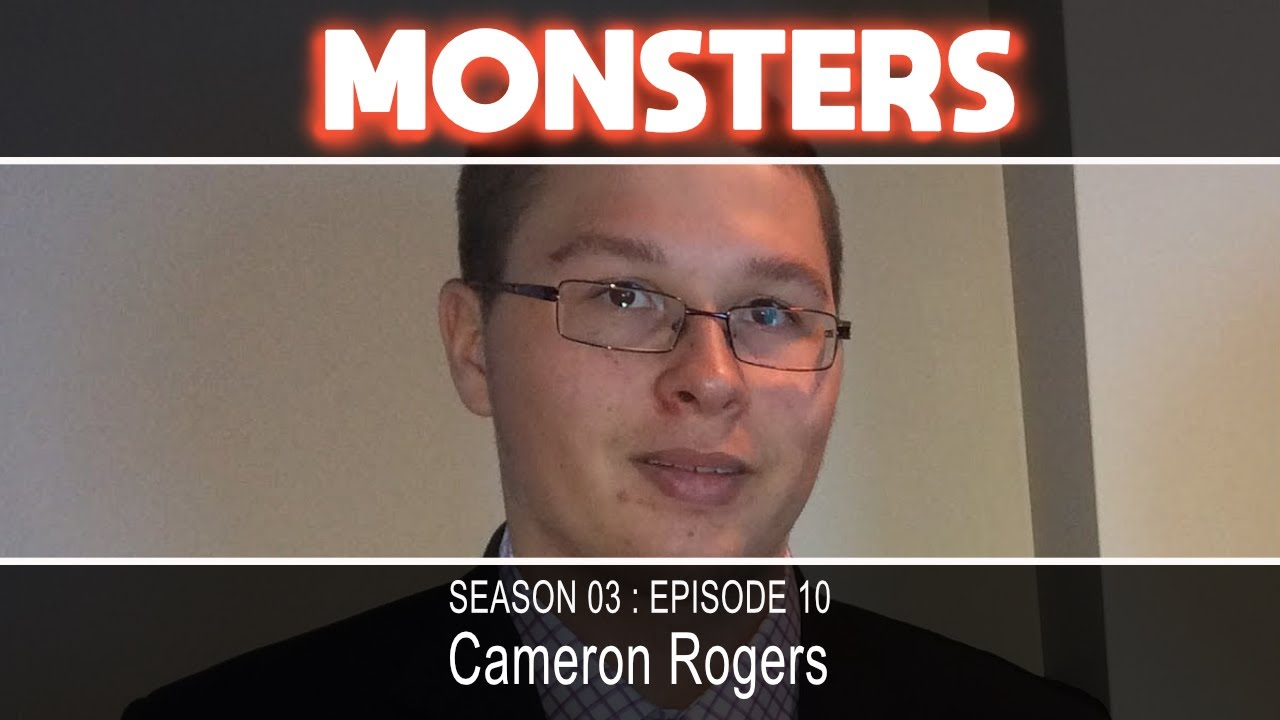 Season 03 : Episode 10 : Cameron Rogers