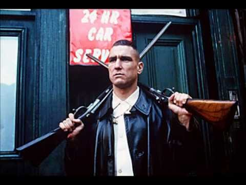 The Stooges - I Wanna Be Your Dog ( Lock , Stock and 2 Smoking Barrels OST )
