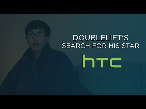 TSM - Doublelift's Search for his Star