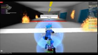 Lets Play: ROBLOX! - SPEEDRUN 3 DANCE PARTY! (17)