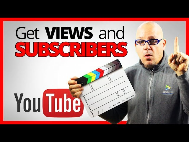 Get SUBSCRIBERS and VIEWS faster