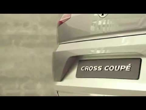 Future Is Here - 2014 Volkswagen Cross Coupe Concept | Denver VW