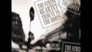 The Seed 2 0 The String Quartet Tribute To The Roots