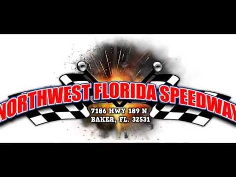10/22/2016 Northwest Florida Speedway~Six Shooter Series and more!