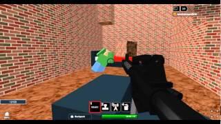 ROBLOX:SAS raid partie 3