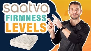 Saatva Firm Vs Luxury Firm Vs Plush Soft | Mattress Review (2019 Updated) Reviews