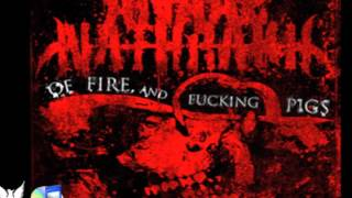ANAAL NATHRAKH - OF FIRE, AND F*CKING PIGS