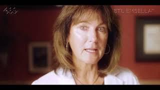 BTL EMSELLA® - Genuine doctors testimonials - Julene B. Samuels, M.D.