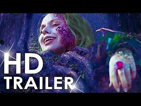 GATEHOUSE Trailer (2017) Fantasy Movie HD