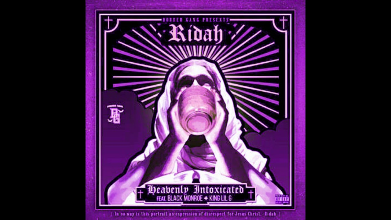 Heavenly Intoxicated - Ridah Feat  King Lil G & Black Monroe | Shazam
