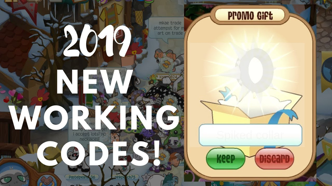 Animal Jam 2019 New Working codes ll AJ Play wild Codes