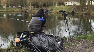 Match Fishing - From The Waters Edge Winter Trophy!