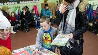 Kolejne przedszkole z mobilną biblioteką