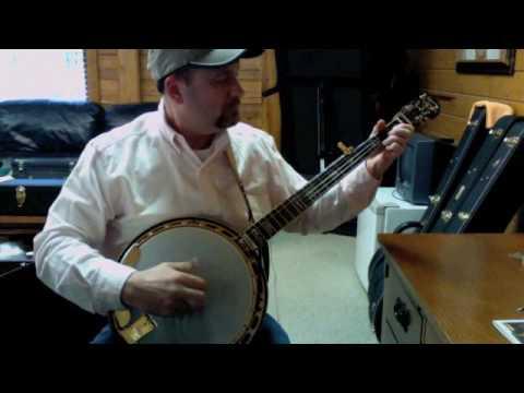 Banjo Comparison