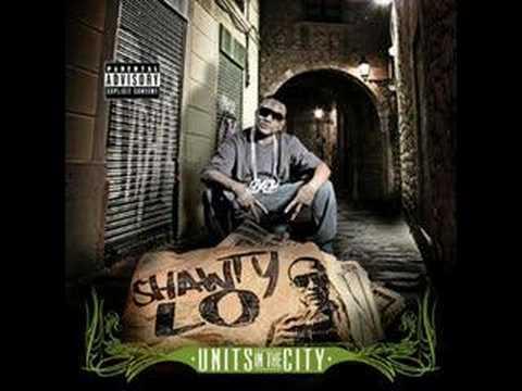 Shawty Lo - Dunn Dunn